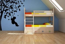 Ideer til barnerom