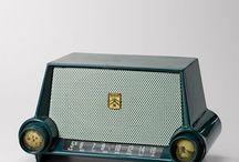 Radio / Vintage radios
