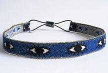 simka Haarbänder Headbands - all handmade in Berlin with love