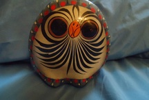 owls and other funky things i like / by Heidi Ramoth