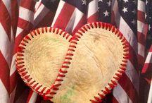 Baseball / by Donna SewAmazin