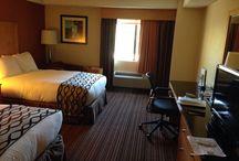 140725_SFO_Doubletree by Hilton Hotel SFO
