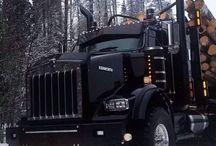 Amerikaanse Trucks
