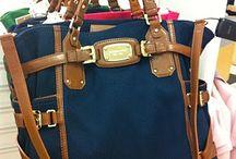 handbags / by Hannah Heath