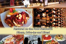 Dinning in Cabo / Some of the best restaurants in Cabo