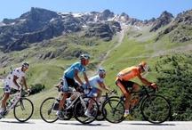 Tour de France / #TDF #LeTour #TourdeFrance #Cycling #Bike