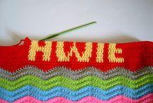 Crochet name
