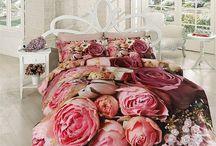 ložnice / provensálský styl