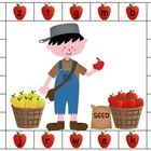 Johnny Appleseed/Apples