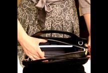 Glass Handbag Video's / Glass Handbag in action