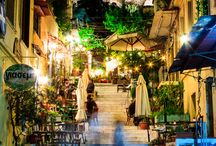 plaka by night