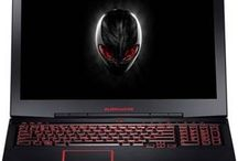 Harga Laptop Alienware Terbaru, April 2014