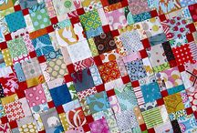 Quilts / Scrappy