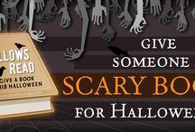 Spooky Reads & Halloween Fun