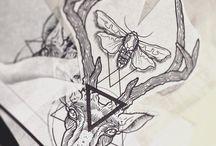 Second tattoo