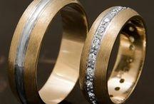 Obrączki ślubne | Wedding rings. www.14ct.pl / Obrączki Ślubne, Gdańsk, Złote obrączki. Weddings ring. www.14ct.pl