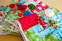 Quilts n More / by Donna McKenzie