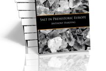 Prehistoric Archaeology / Our books on prehistory, the palaeolithic, meso and neolithic, bronze age and iron age