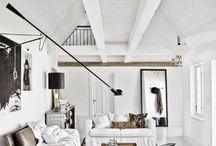 Livingroom / Stue !
