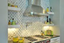 Kitchen Makeover / by Lauren Nathanson