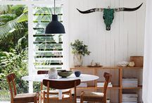 Decor Inspiration / Things I need to remember when doing renovation/re-decoration.