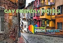 Gay Travel / Gay travel, LGBT guides and more