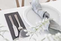 INTERIOR | Table Setting