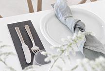 INTERIOR | Table Setting