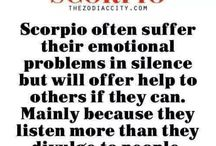 Scorpio...what you should know!