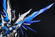 MG Destiny DM (ANA custom color scheme)