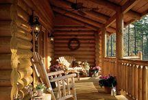 Porches and verandahs / Porches