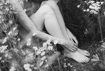 Flowers & Me