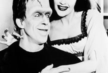 The Munsters / by Jessica Potter