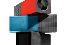 Cool Gadgets / by Jennifer Snider