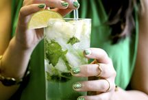 Mojito Mojo / by Sally Hansen
