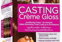 Haircolors i wanna try