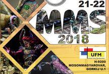 Mosonshow 2018