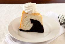 Dessert - Cakes / by Sue Trav
