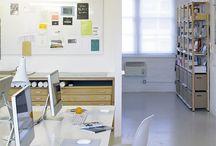 Workspaces, Collaborative