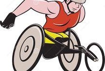 Mood Board #Wheelchair_ Traveling
