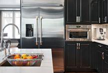 la cocina / keittiö ideat