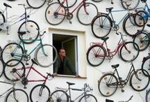 Fahrräder, Bicycles, Bikes, Velos