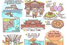 Okinawa + Karate