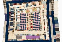 Quilts sources d'inspiration