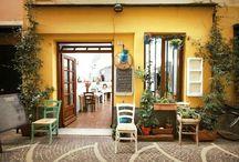 Osteria da Oride / Osteria cucina casalinga- Via Ugo Foscolo 41 - Pietra Ligure  tel. 3393104061- 3925444907