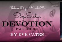 Eve Cates