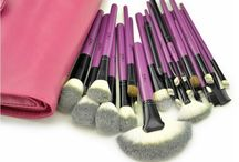 Pinceles de Maquillaje Profesional / Pinceles de Maquillaje Profesional