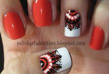 Nail Gems / by Lexie Lee-Christiansen