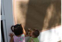 Caribou's Kids / by Jasmine Rochelle