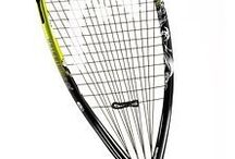 Sports & Outdoors - Racquets